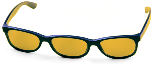 3 Lens Glasses