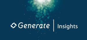 Generate Insights Logo
